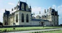 The Chantilly Castle