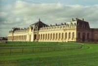 The Grand Stables